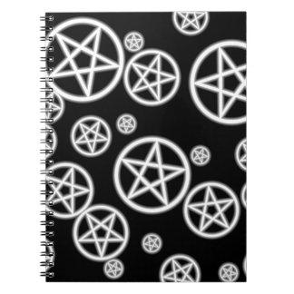 Pagan Art Notebook