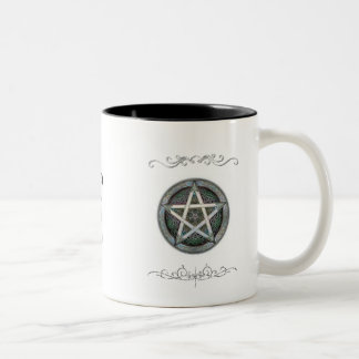 Pagan Celtic Mug