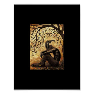 Pagan God Pan Poster