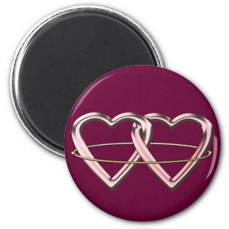 Pagan Marriage Symbol Magnet