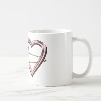 Pagan Marriage Symbol Mug