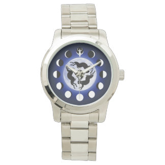 Pagan Moon Goddess Watch
