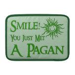 Pagan Smile
