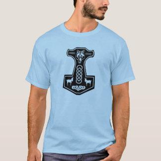 Pagan Thor's Hammer T-Shirt