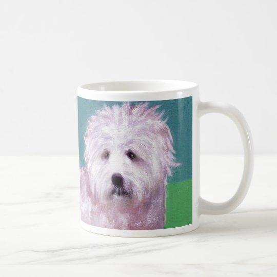 Pagano's Lucy Coffee Mug