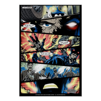 Page 30 Issue #1 Poster