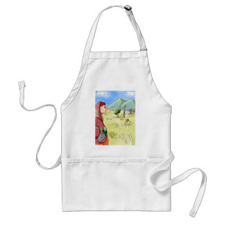 page 6 aprons