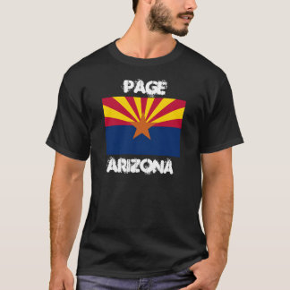 Page, Arizona T-Shirt