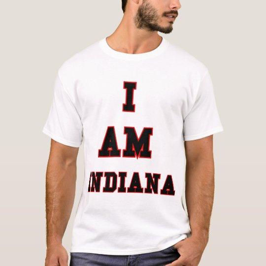 Page, Chadrick T-Shirt