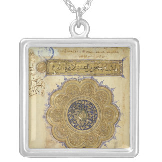Page 'The Epistles and Acts Apostles' Necklaces