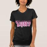 Pageant Aunt T-shirt