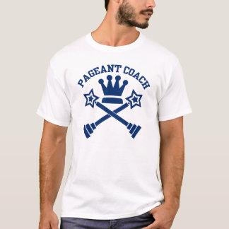 Pageant Coach T-shirt