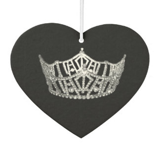 Pageant Crown Air Freshner