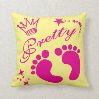 Pageant Cushion