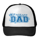 Pageant Dad Cap