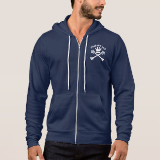 Pageant Dad Hoodie
