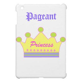 Pageant Princess iPad Mini Cover