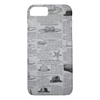 Pages from Sears, Roebuck of Chicago, catalogue of iPhone 7 Case