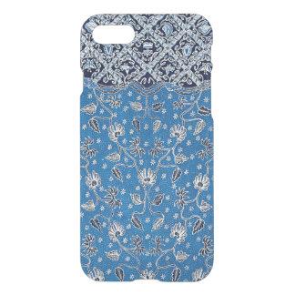 Pagi Sore/Day & Night Flower Batik iPhone 7 Case