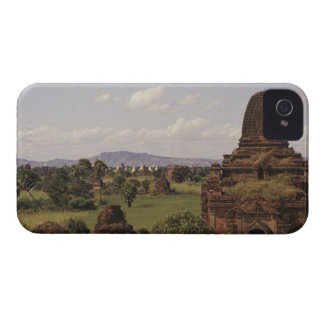 Pagon Temple in Burma iPhone 4 Cover