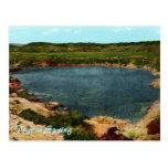 Pagosa Spring Postcard