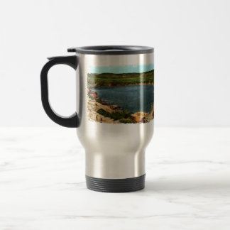 Pagosa Spring Travel Mug