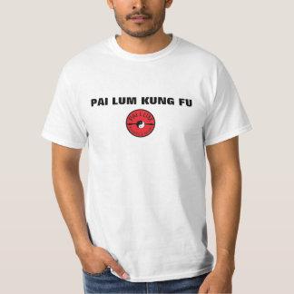 PAI LUM KUNG FU T-Shirt