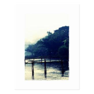 Pai River Postcard