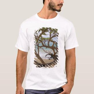 Paia Bay Beach, Maui, Hawaii, USA T-Shirt