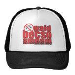 Paid becso amdani trucker hat