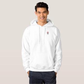 Pailin Group Men's Basic Hooded Sweatshirt Hoodie