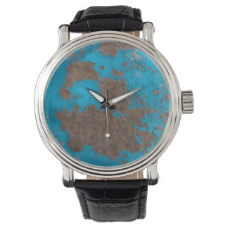 Pain and Rust Watch