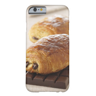 pain au chocolat barely there iPhone 6 case