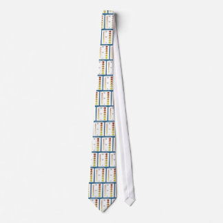 Pain Scale Tie