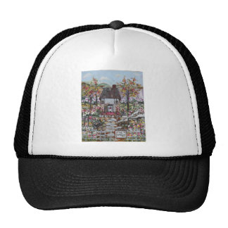 paint2 trucker hat