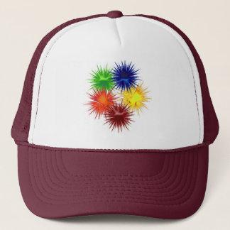 paint5 trucker hat