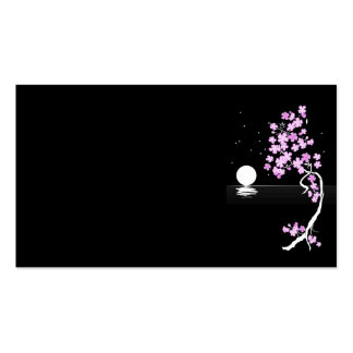 paint-40243  paint moon drawing design tree flower business cards