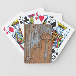 Paint Art Designed Bicycle Playing Cards