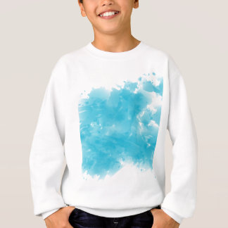 paint brush sweatshirt
