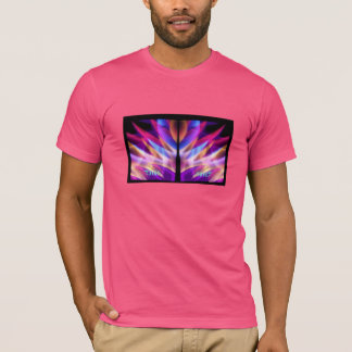 "Paint By Milt: ""Kaleidoscoped"" T-Shirt"