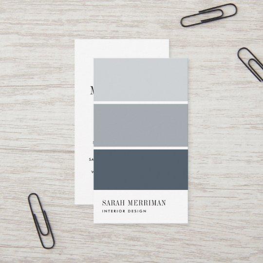 Interior Design Business Cards Stunning Interior Design