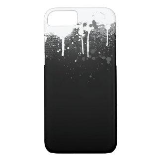 Paint Drip Case
