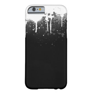 Paint Drip Case Barely There iPhone 6 Case