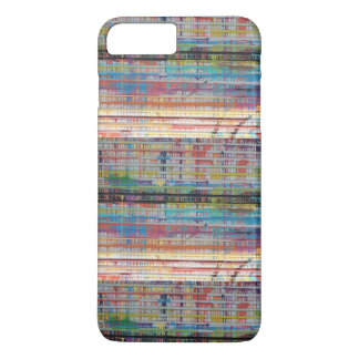 Paint Drip Drops iPhone 8 Plus/7 Plus Case