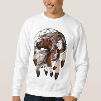 Paint Horse Dreamcatcher Shirt
