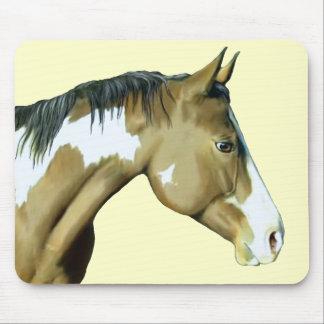 Paint Horse, Lady Mousepad