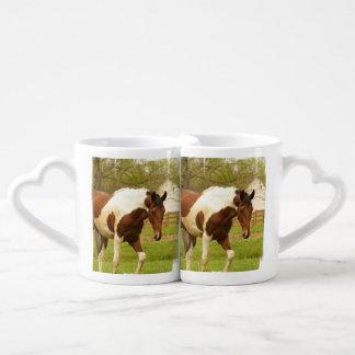 Paint Horse Lovers Mug