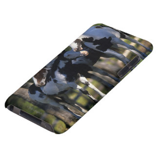Paint Horses Barely There iPod Case