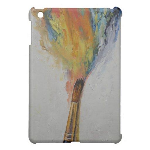 Paint iPad Mini Cover