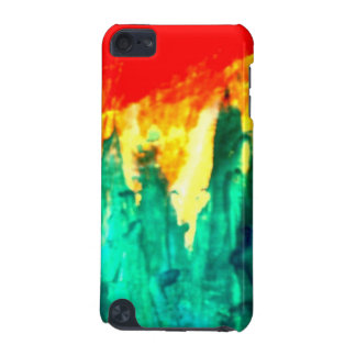 Paint iPod Case iPod Touch (5th Generation) Cases